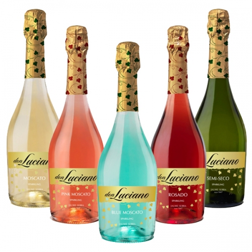 Pack 6 Don Luciano Moscato