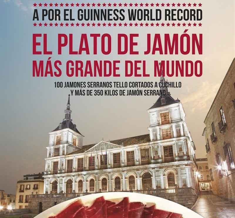 Cartel record guiness